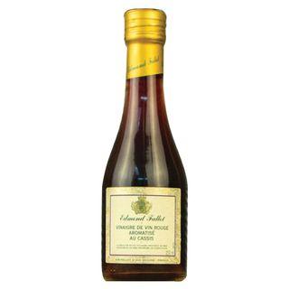 Fallot Black Currant Red W Vinegar 250ml