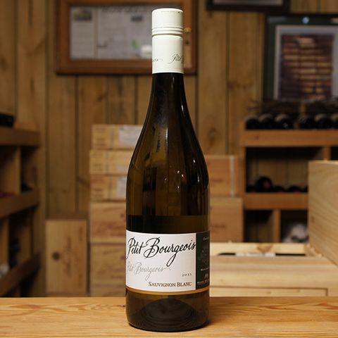 Sauvignon Blanc Petit Bourgeois 18/19