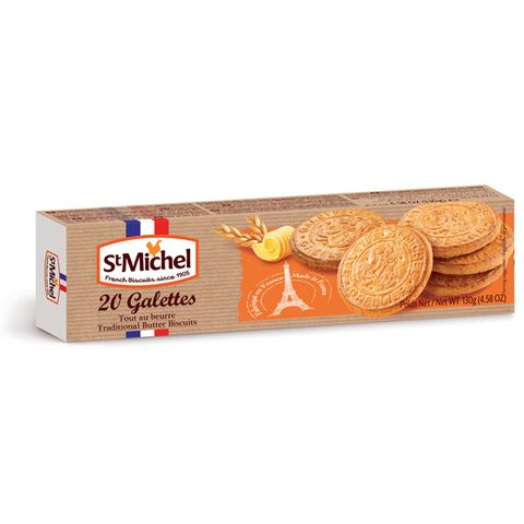 St Michel Galettes 130g