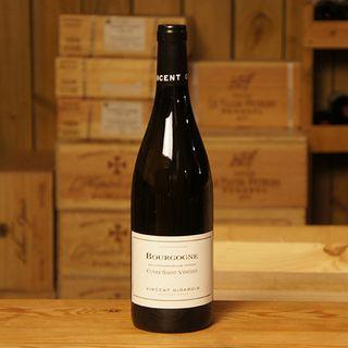 Bourgogne Pinot Noir 2014