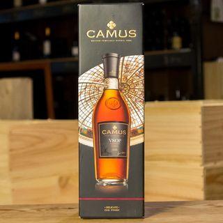 Cognac VSOP Elegance 700ml