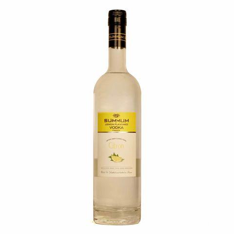 Vodka Lemon 700ml