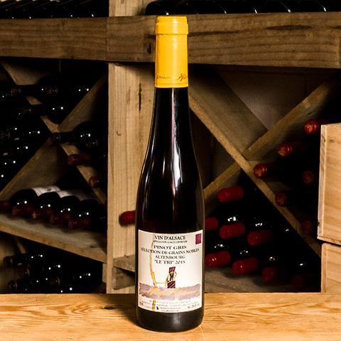 Pinot Gris Altenbourg SGN 2015 375ml