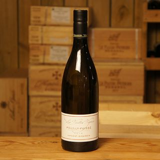 Pouilly Fuisse 18
