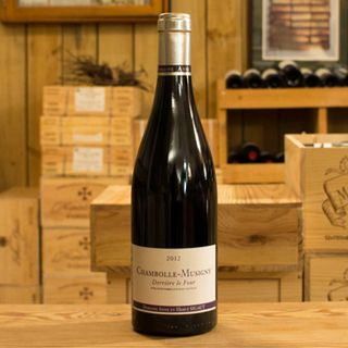Chambolle Musigny Derriere Four 16