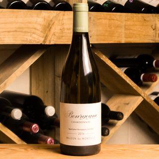 Bourgogne Blanc 16