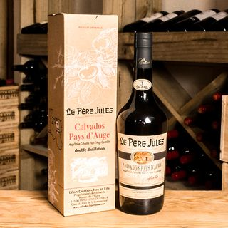 Calvados 3 year old 700ml