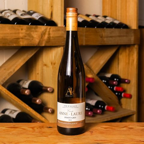 Anne Laure Pinot Gris 17/18