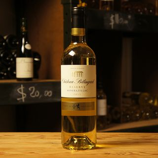 Monbazillac 15 750ml