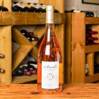 Cotes de Provence Rosé 18