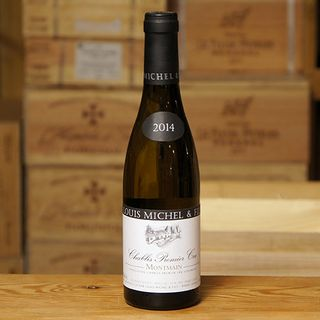 Chablis 1er Cru Montmain 17 375ml