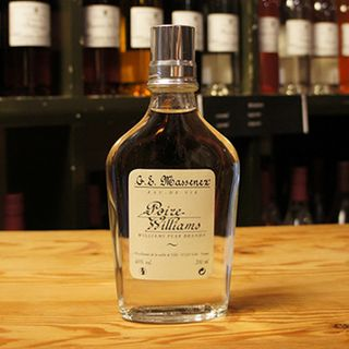 Eau de Vie Poire William 200ml