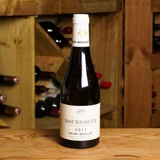 Bourgogne Chardonnay 17 375ml