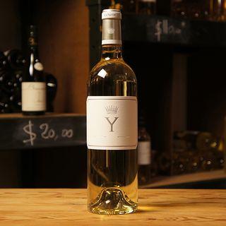 Y Bordeaux Blanc 18