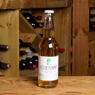 Cidre L'Epatant 330ml