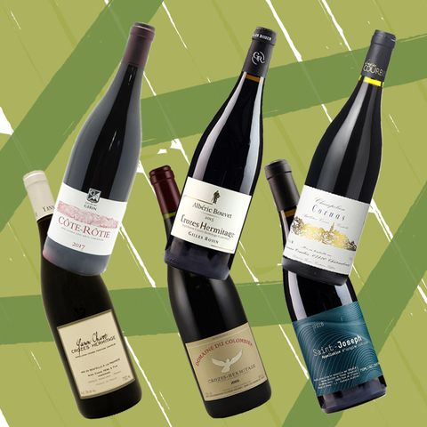 Rhone Northern Red Pack