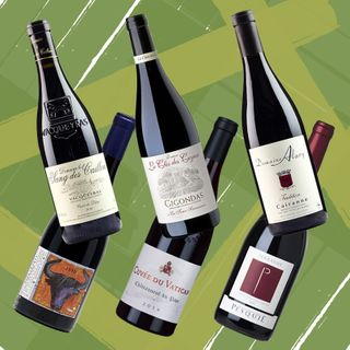 Rhone Southern Red Pack