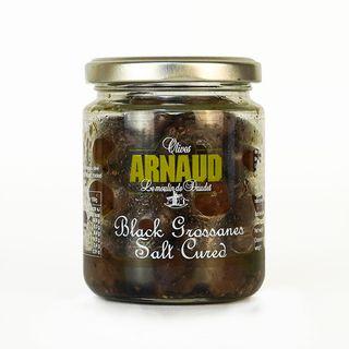 Arnaud Provencal Black Grossanes Olive 150g