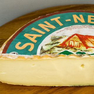 St Nectaire Auvermont AOC
