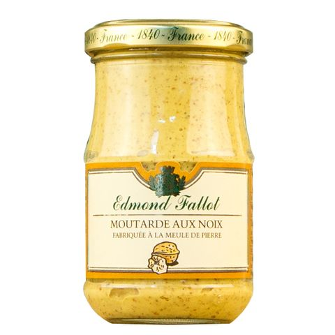 Fallot Walnut Mustard 210g