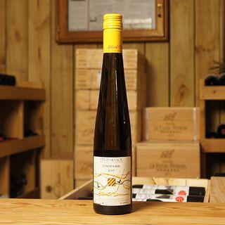 Pinot Gris 17 375ml