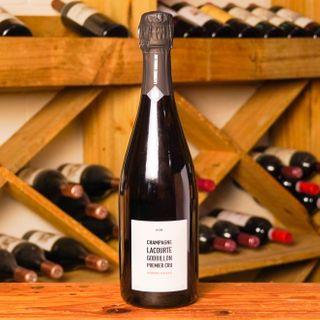 Champagne Terroirs dEcueil Brut
