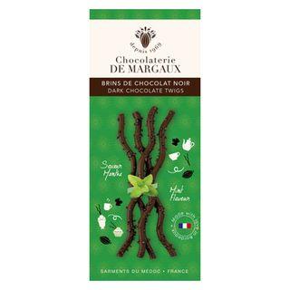 Sarments Dark Chocolate Mint 80g
