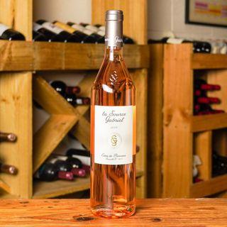Cotes de Provence Rosé 19