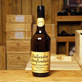 Calvados Vintage 2013 700ml