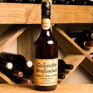 Calvados Vintage 2009 700ml