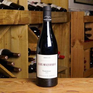 Saumur Rouge Mazurique 19