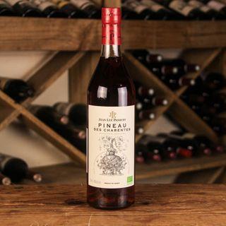 Pineau des Charentes Rouge 750ml