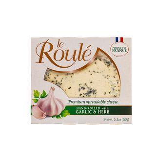Rians Roule Garlic & Herbs 150g
