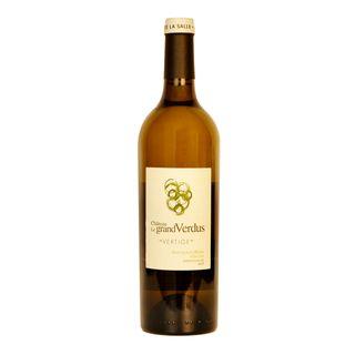 Bordeaux Blanc Cuvee Vertige 17
