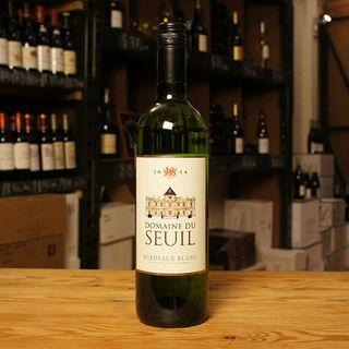 Bordeaux Blanc 19
