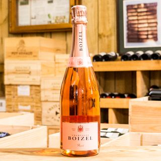 Champagne Rose NV