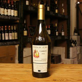 Chardonnay Varron 16