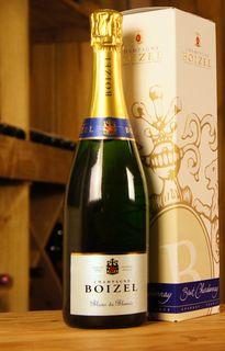Champagne Blanc de Blancs NV