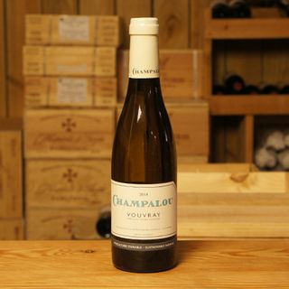 Vouvray 19 375ml