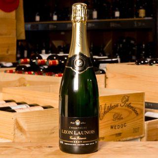 Champagne Brut NV