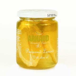 Arnaud Preserved Lemons 110g