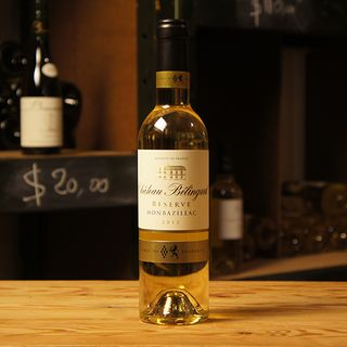 Monbazillac 18 375ml
