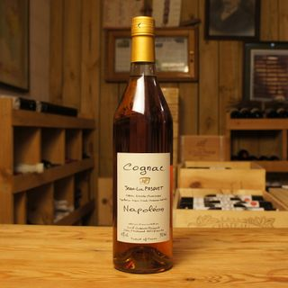 Cognac Organic 10 Year Old 700ml
