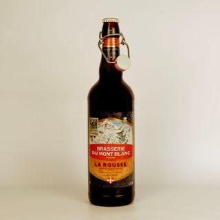 Biere Rousse 750ml