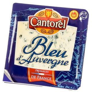 Bleu d'Auvergne 125g