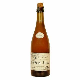 Cidre Normandie Brut 750ml