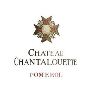 Chantalouette Pomerol 20