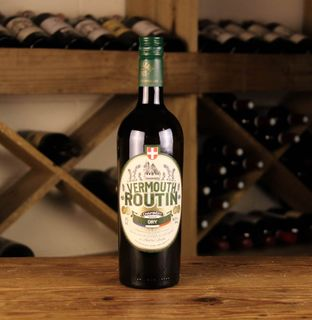 Vermouth Dry 750ml