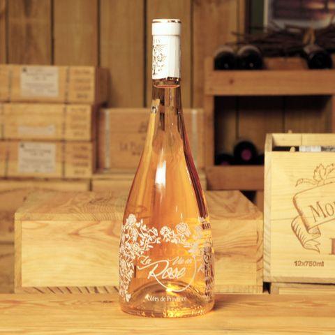 Vie en Rose Cotes de Provence 20
