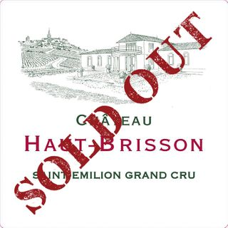 Haut Brisson St Emilion 20